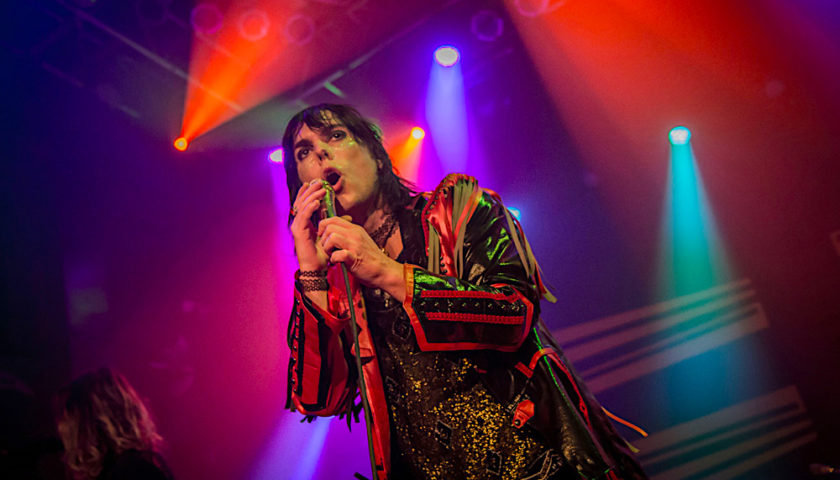 The Struts Live at House of Blues