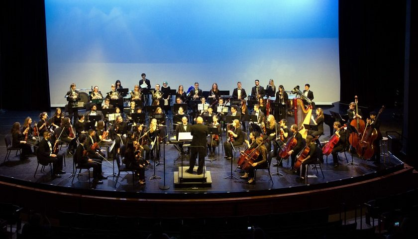 Chicago Orchestral Academy announces its exciting opening Fall Showcase concert