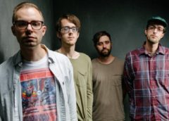 REVIEW: Cloud Nothings at Thalia Hall