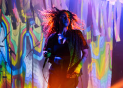 REVIEW: Empress Of Live at House of Vans