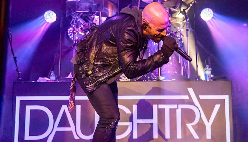 PHOTOS: Daughtry Live at Copernicus Center