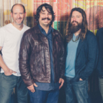INTERVIEW: Dave Bruzza of Greensky Bluegrass