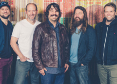 INTERVIEW: Dave Bruzza of Greensky Bluegrass