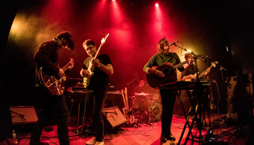 Future Generations Live at Lincoln Hall