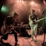 Magic City Hippies Live at Lincoln Hall