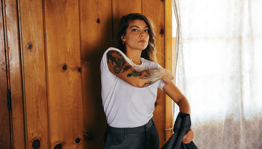 Donna Missal's This Time Tour Opening Night on February 14th, 2019 in Chicago