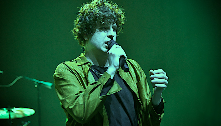 The Kooks Live at the Riviera Theatre