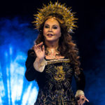 Sarah Brightman Live at Chicago Theatre
