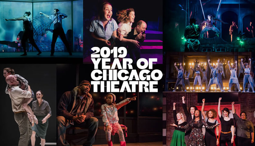 It's Showtime, Chicago!—A Night for the Fearless and Theatrical