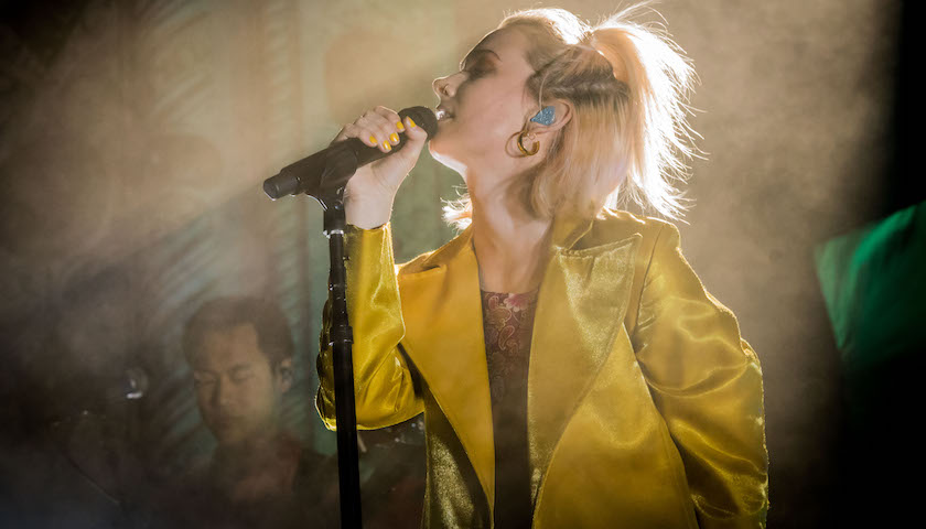 REVIEW: Broods at Metro