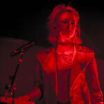 Broods Live at Metro