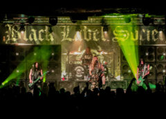 Black Label Society Live at Concord Music Hall