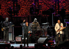 The Who Live at Hollywood Casino Amphitheatre