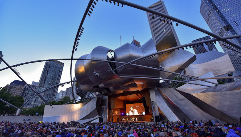 Chicago Blues Festival 2019