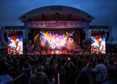 Granger Smith Live at Lakeshake Festival