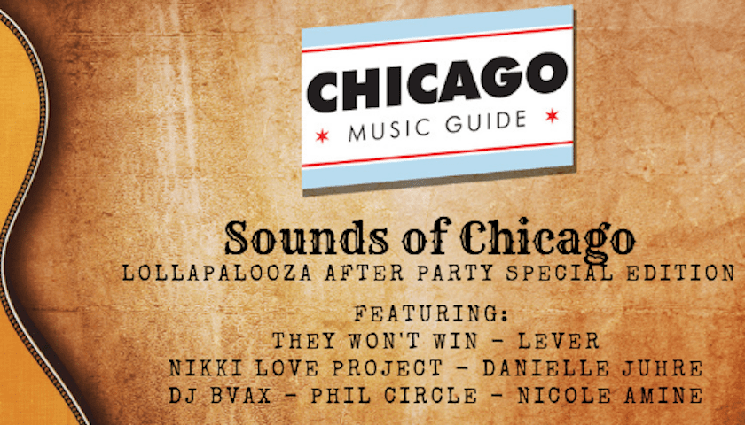 Sounds of Chicago