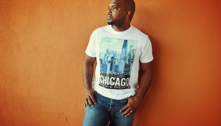 Jason Ferg Interview - New Album Elevates Cultural Dialogue with Open Eyes 2