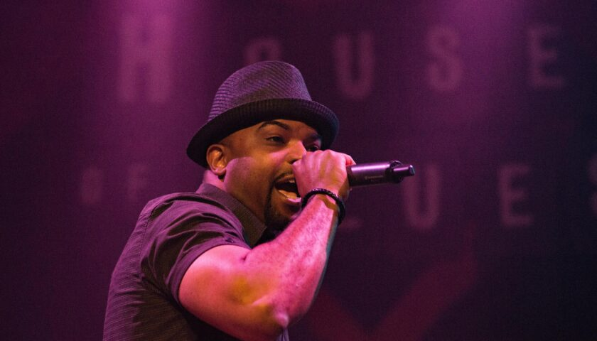 Jason Ferg Interview - New Album Elevates Cultural Dialogue with Open Eyes 1