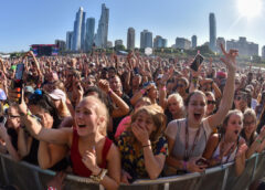 Like Heaven on Earth – a Review of the first day of Lollapalooza 2019