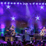 Ringo Starr and His All Starr Band Live at Ravinia