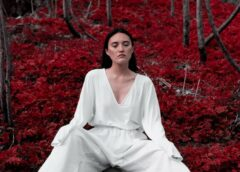 LIA – To The Woods (Official Music Video)