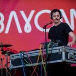 Bayonne Live at Lollapalooza