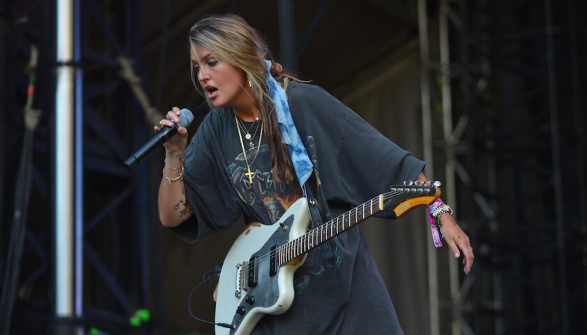 Chelsea Cutler Live at Lollapalooza