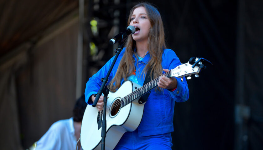 Jade Bird Live at Lollapalooza
