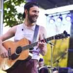 Ruston Kelly Live at Lollapalooza