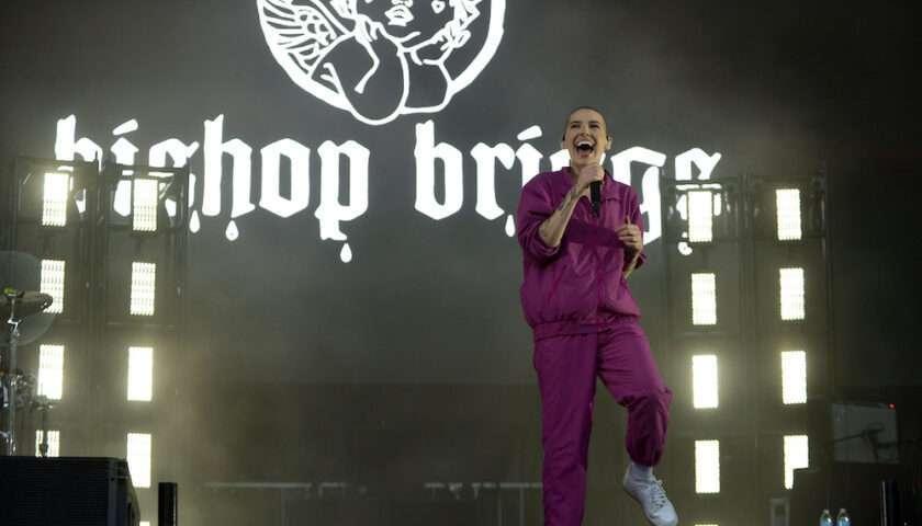 Bishop Briggs Live at Lollapalooza