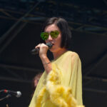 Shaed Live at Lollapalooza