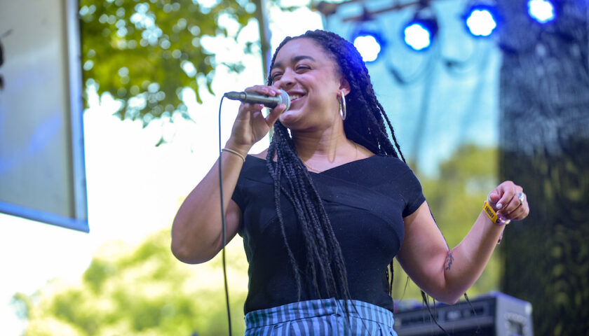 The New Respects' Family Fueled Pop, Soul and Rock 'n Roll Kicks Off Great BMI Lineup at Lollapalooza