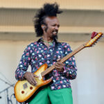 Fantastic Negrito Live at Lollapalooza