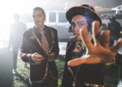 REVIEW: The Growlers at Metro