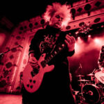 The Melvins Live at the Metro