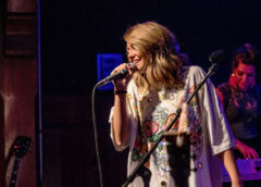 Annie O'Malley Live at Schubas