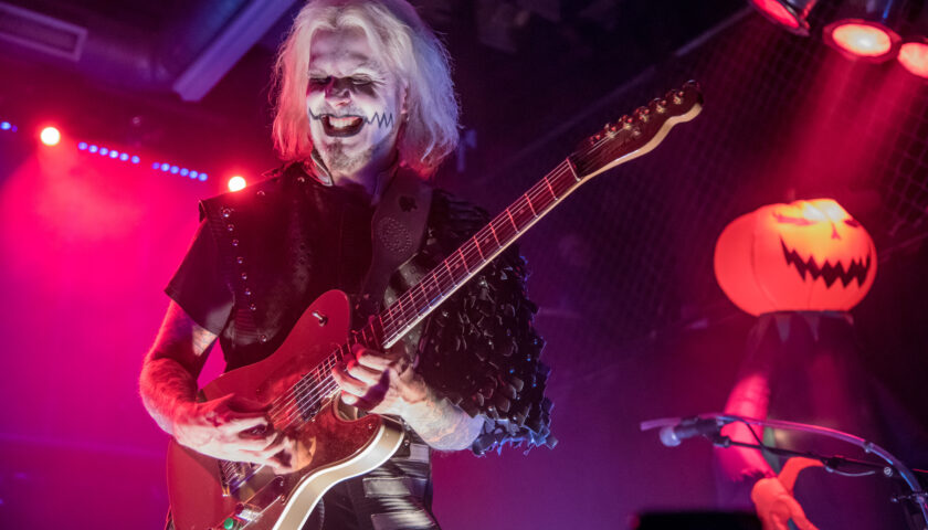 John 5 Live at Reggies