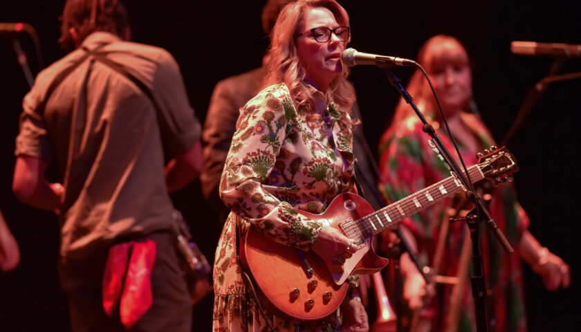 Tedeschi Trucks Band - Chicago Theatre - Chicago, IL - 1/18/20 - Photo © 2020 by: Roman Sobus