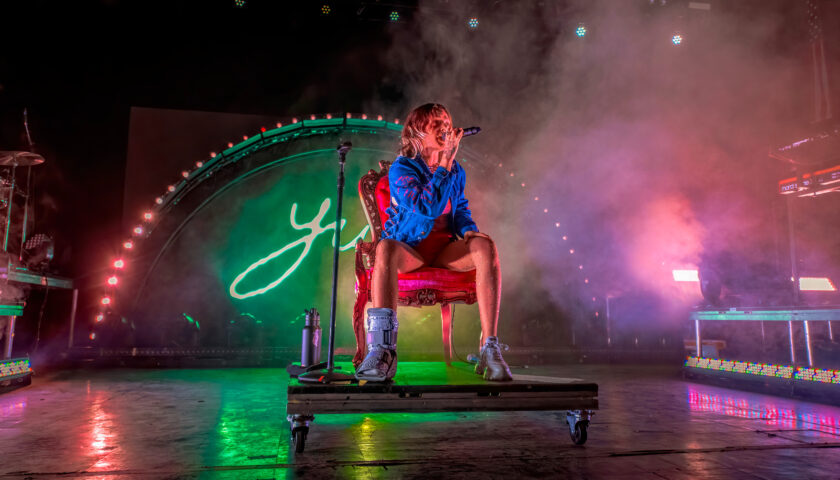 Tove Lo - Riviera Theatre - Chicago, IL - 2/19/20 - Photo © 2020 by: Roman Sobus