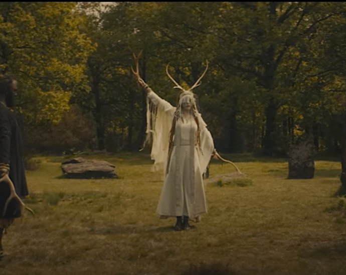 Norupo by Heilung