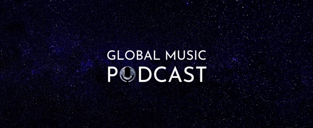 Global Music Podcast 06