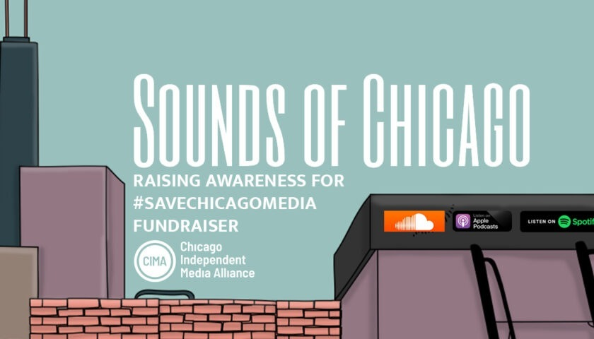 Sounds of Chicago Episode 13