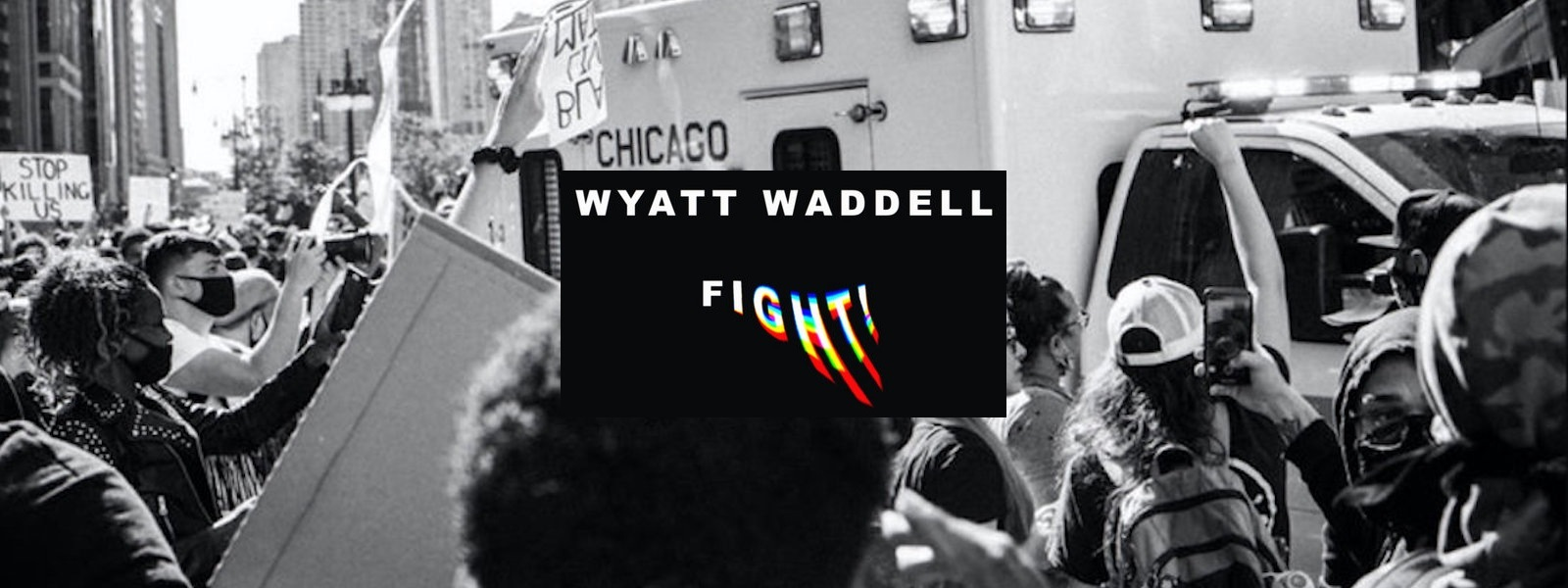 Wyatt Waddell - Fight