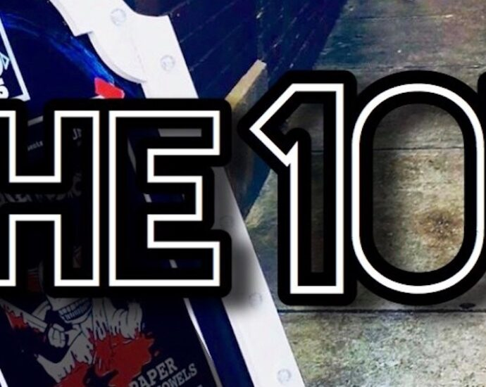 the 105