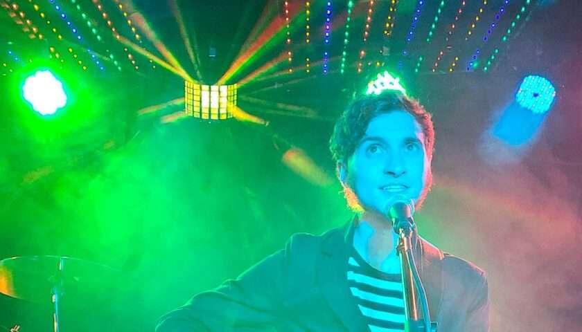 Jon Babin Live