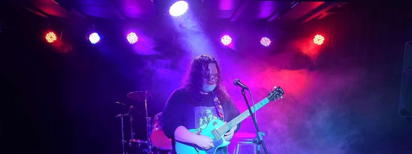 Paul Ramirez Live