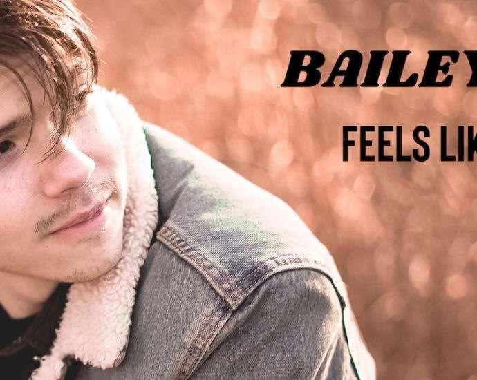 Bailey Evert - Feels Like October
