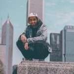 Shining Some Light on Chicago's Trevor James [Interview] 2
