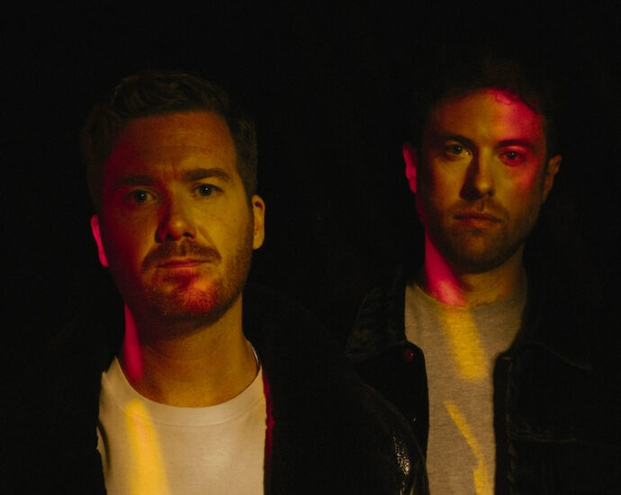 Gorgon City Begin A Major Year of Releases